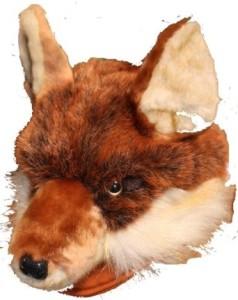 Fox 2 Hat
