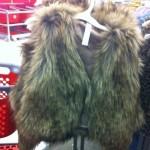 Vest @ Target