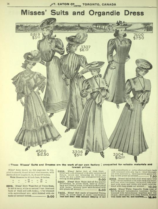 eaton spring summer dresses
