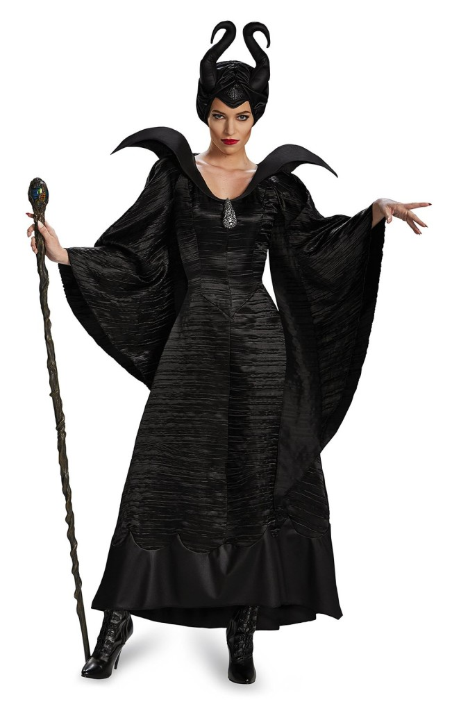 Disney S Maleficent Costume The Costume Resource