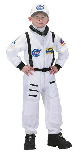 How To Make A Jet Pack For An Astronaut Halloween Costume